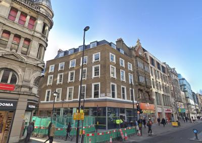 145 Oxford Street