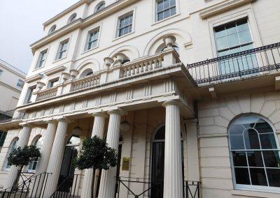 2 Marylebone Road